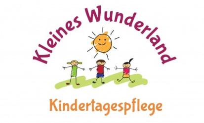 Kleines Wunderland - Kindertagespflege - Tagesmutter Sabrina Werkmeister